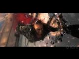 Prototype 2- Red Zone Trailer