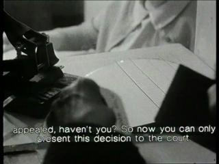 Urzad | Krzysztof Kieślowski – 1966 (Польские короткометражки)
