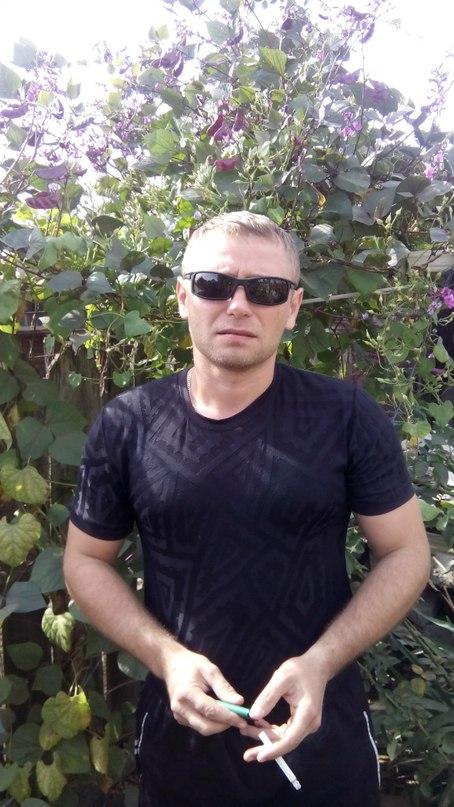 Сеня Мур | Николаев