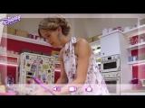 Angie e le ricette di Violetta - Ep 3 [ENG]