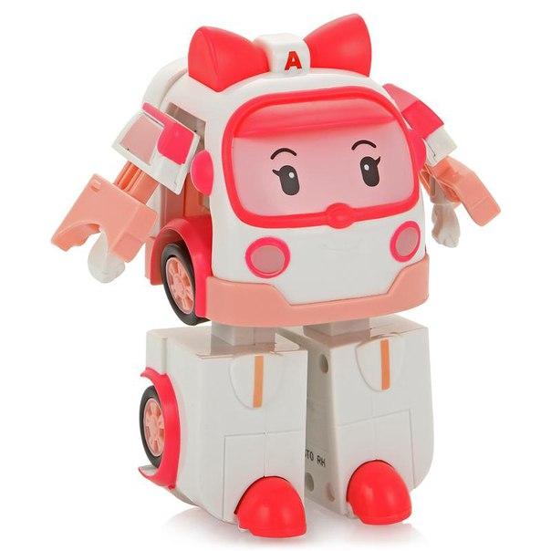 трансформер игрушки для мальчиков
