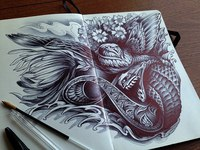 Art 3 Mrk #16