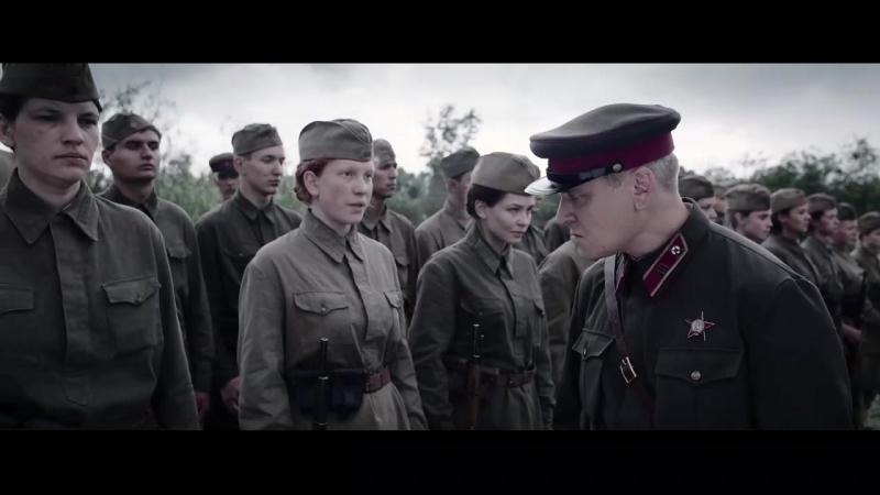 летнего фильмы о войне русские новые это