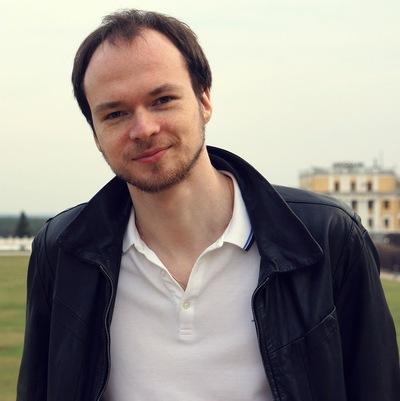 Арсений Пивиков