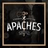 Барбершоп - Apaches