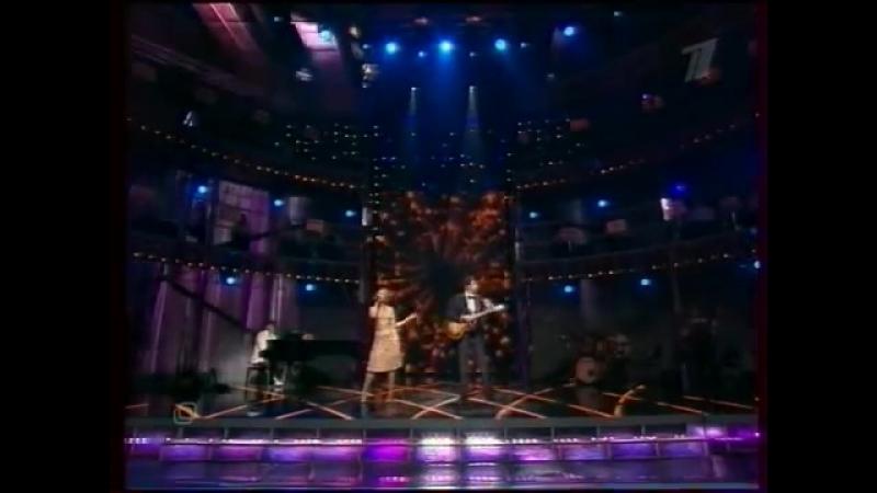 Жанна Фриске Иван Ургант - Ла-ла-ла (Live 2006)