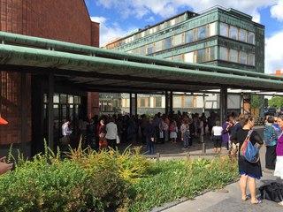 Читательская конференция. Хельсинки 29.08.2015. http://anastasia.ru/news/detail/24233/