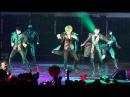 [Fancam] JYJ World Tour LA-Mission