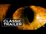 Cat's Eye (1985) Official Trailer - Drew Barrymore, Stephen King Horror Movie HD