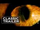Cat's Eye (1985) Official Trailer - Drew Barrymore, Stephen King Horror Movie HD