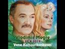 MAATRIKS Anastasia ja Megre kl 21 45 Tallinna TVs 2015