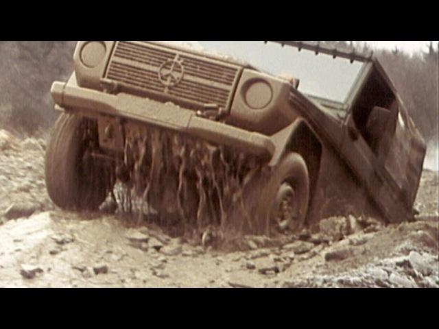 Classix Der neue Wolf Im Gelände zuhause 1980 Bundeswehr