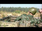 В Свердловской области офицер спас солдата, прикрыв его от осколков гранаты - Первый канал