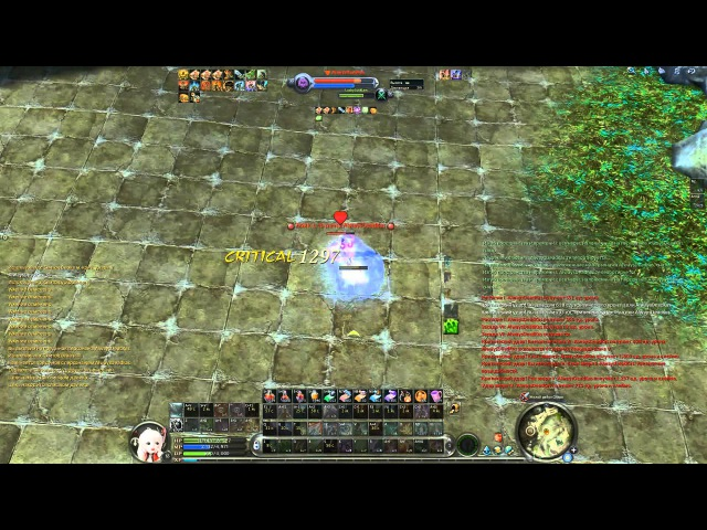 AION 4 5 Assassin Luck PvP 1x1 Vol II ft Dead Radiant Rune