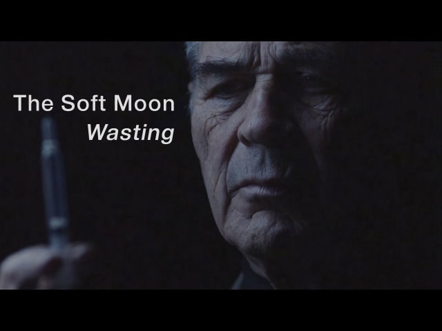 The Soft Moon Wasting Official Music Video