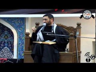 Haci Sahin-Kerbela islamin ruhudur