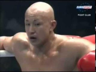 Бойцы Кёкушин в К-1 часть 5 | Kyokushin fighters in K1 Part 5