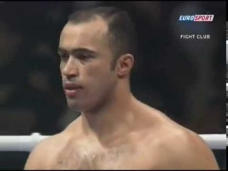 Бойцы кекушин в К-1 часть 1   Kyokushin fighters in K1 Part 1