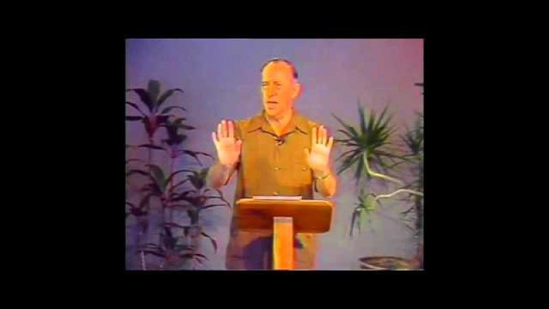 Дары истолкования и пророчества - Дерек Принс