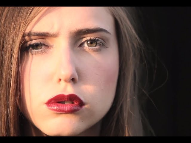 MARIE MADELEINE - Swimming pool (official video)