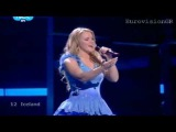 EUROVISION 2009 2nd WINNER - Iceland Yohanna - Is It True