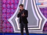 Молодой пародист Андрей Баринов