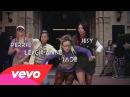 Little Mix Black Magic Official Music Video