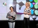 Певица Вера Каретникова в прямом эфире на БЕЛМУЗТВ