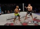 Misha Cirkunov Knocks Out UFC Veteran With Head Kick!