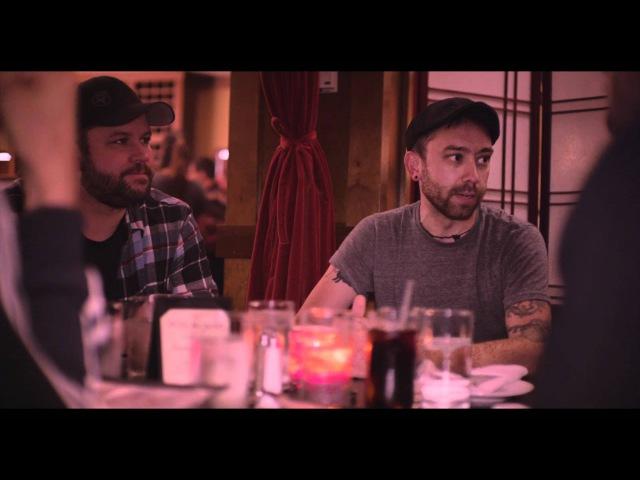 Rise Against - Satellite