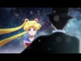 Sailor Moon Crystal La Soldier
