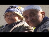 Қарттар үйіндегілер кімдер-Абдуғаппар Сманов