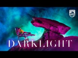 Darklight – brought to you in 4K UHD by Philips Ambilight TV