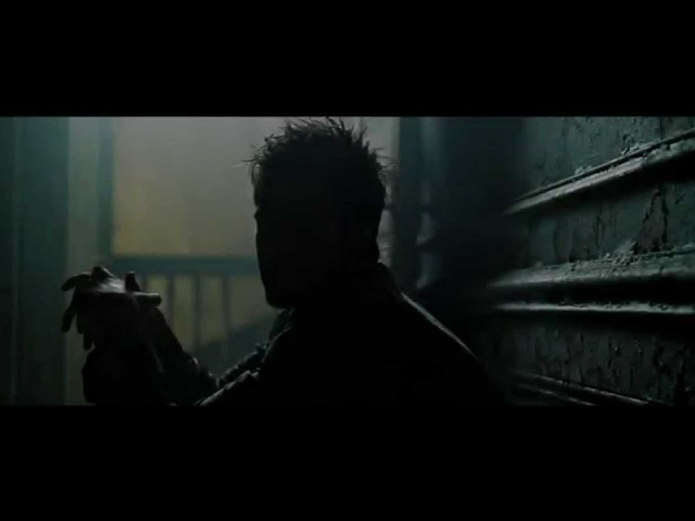 Fight Club (You're Going Down)