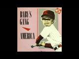 Baby's Gang - America (Swedish Beat Box 12'' Remix) 1985 italo disco hi-nrg electro dance synth 80s