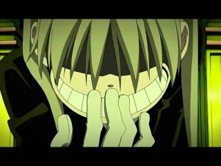 【AMV】Soul Eater『This Is Halloween』