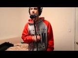 Anthony Green ft. Nate Ruess Only Love Cover James Lightner