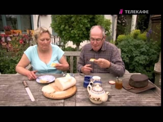 Дом у реки. Еда на все времена.(River Cottage Every Day) Эпизод 7 Хлеб