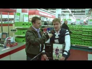 Долгожданный старт продаж Xbox One в России
