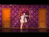 Танцы сестры Михайлец