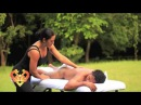 Esalen® Massage & the Art of Essential Touch short demo with Jessica Fagan