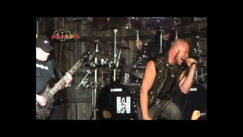 RAZOR - live at Headbangers Open Air 09 (full song) - from www.streetclip.tv