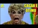 CAGAR É ÓTIMO - DERCY GONÇALVES!