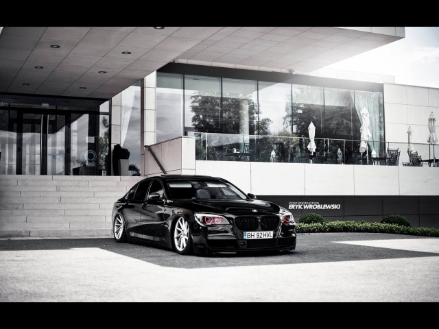 BMW Worthersee