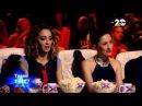 Траян Костов - X Factor Live (25.11.2014)