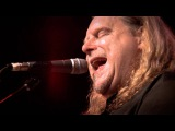 Warren Haynes with Joe Bonamassa -- Guitar Center's King of the Blues 2011