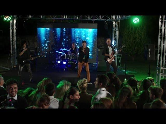 MaNga - Yine Yeni Yeniden (Hadi İnşallah Filmi Soundtrack) ( Official Video )