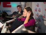 Марина Кравец - Хоп, Мусорок (#LIVE Авторадио)