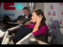 Марина Кравец - Хоп, Мусорок ( LIVE Авторадио)