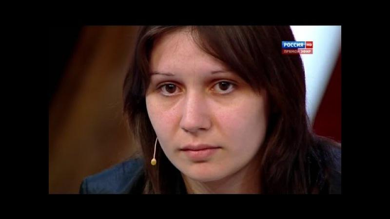 Страшная сказка о чистой любви: самая молодая мама России сбежала от побоев мужа...